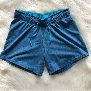 NWOT women's Nike dry fit athletic shorts size XS